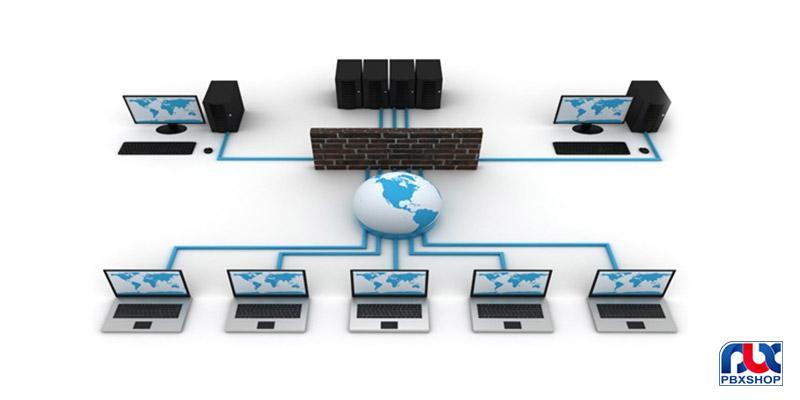 آنچه برای شناخت و معرفی زیرساخت یک شبکه لازم است