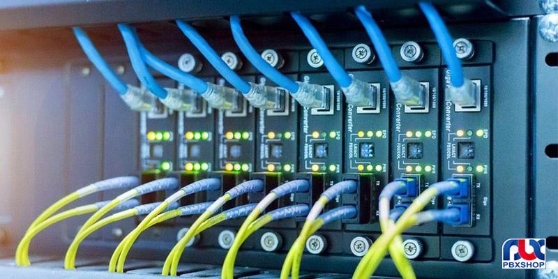 انواع شبکه های اینترنت