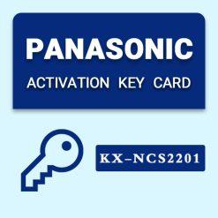 لایسنس پاناسونیک NCS2201